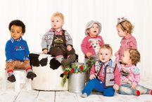 Babymode Herbst-Winter 2016 / GANZ AKTUELL! Goldige und ausgefallene Herbst und Wintermode für Babys und Kleinkinder von BONDI!