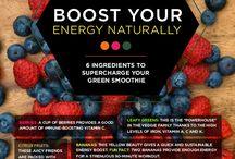 energy naturally