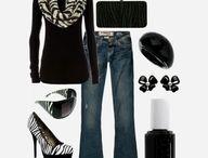 My Style / by Kelly Waltz