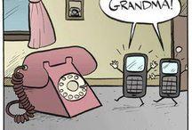 GrandMa - GrandPa