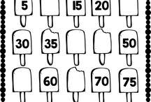 sayılar 5 er