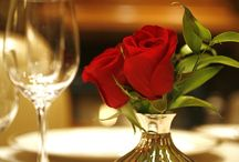 valentine's decorate
