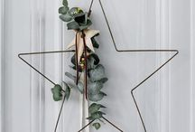 A SCANDI CHRISTMAS / https://interiorsonline.com.au/blogs/inspiration/all-the-scandi-christmas-decor-inspiration-you-need