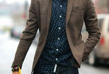 Men Fashion / Men's Trendy Fashions