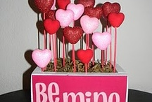 be mine / by Tammy Gothard