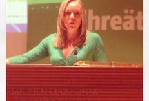 Anne Bland EU parlamenttiin / Anne Bland 156