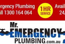 David Ellingsen / Mr Emergency Plumbing is one of the leading companies in Adelaide, offering the vast range of highly specific services in Adelaide Melbourne Perth Brisbane Sydney and Canberra regions. Our service range includes from residential to commercial areas.