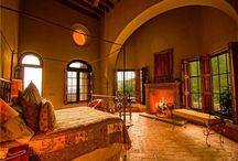 Casa Scinocca Master Bedroom
