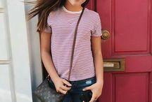 Mackenzie Ziegler outfits