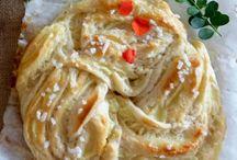 roscas | horneAndo Algo / roscas de pascua, de reyes, festivas y no tanto... todas las alternativas publicadas en el blog