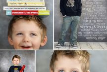PRESCHOOL PHOTO IDEAS