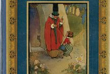Libros preciosos / Wonderful books