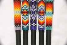 peyote & brick stitch patterns