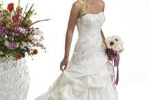 wedding / by Veronica Ffrench