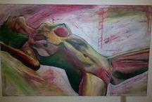 Gregors ART / Malerei