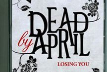 Discography / Complete collection of Dead By April official releases since 2009.