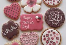 *Mom Cookie Ideas