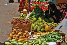 Kenia vruchten