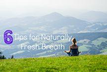 Dental & Hygiene Tips
