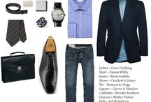 Infographics & Elements Fashion