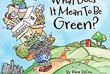 Earth Day & EE Books