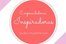 Emprendedoras Inspiradoras