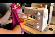Sewing / by Kate Spellings