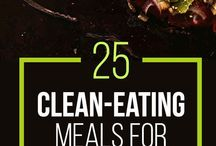 Meat-free dinners