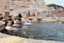 Buzz About Ojo / by Ojo Caliente Mineral Springs Resort & Spa
