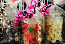 Party Favours / Party Favours for your next Event... www.fredericablackevents.com