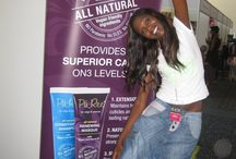 It`s your hair care naturally! / Extension care for summer