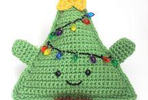 Christmas tree / Crocket tree