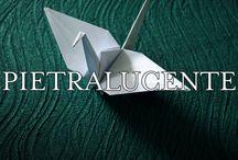 Methamorphosis Pietralucente / Tencuiala decorativa inovatoare cu aspect rugos si perlat, pe baza de aditivi si pigmenti metalici selectati cu aspect brut ce contine aditivi cu baza perlata si pigmenti metalici selectati.  Pietralucente va permite ca in cativa pasi sa dati un aspect nou si luminos suprafetelor care urmeaza sa fie decorate. Pietralucente va permite sa creati rapid efecte minunate de tip roca vulcanica, piatra de Lucerna, metal corodat si multe alte efecte ce tin de fantezie.