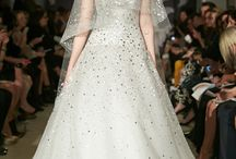 Wearing - From a Bridal Consultant (bridal gowns)