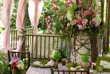 Beautiful Outdoors Decor & Venues