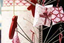 Noël et ses petits lutins / Plein d'idées de décoration et cartes de Noël made in Déco avenue !