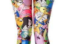 Leggings / Love these leggings