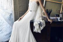 Lusan Mandongus 2017 Bridal Collection