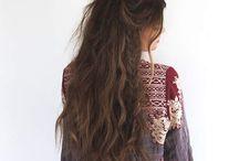 Hair style♀️