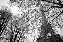 Paris / Paris je t'aime