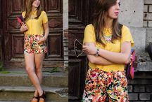Outfits / Looks / Fashion / Moda / Best Polish fashion bloggers' outfits and inspirations!