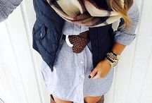 Outfits - Fall