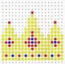 Aktivity - mozaikove perlicky