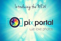 PixPortal Promos
