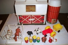 Crafts : Farming and Farm Animals / by Tanya Hope