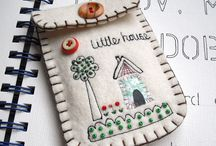 Handmade :: Gift Ideas / by Creating at Home