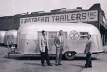 Airstream History
