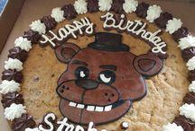Tristan birthday