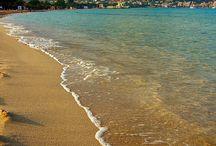 Mondello Mon amour!❤️ / Spiaggia di Mondello, Palermo, Sicily, Italy