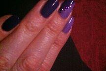 My own private manicure / Unghie unghie unghie!